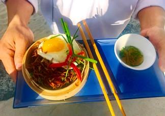 Easy Noodle Recipe