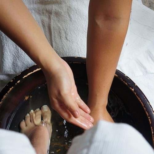 U Spa Ritual