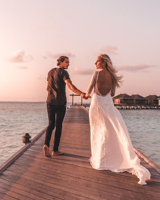 Constance Halaveli|Romantic Getaway