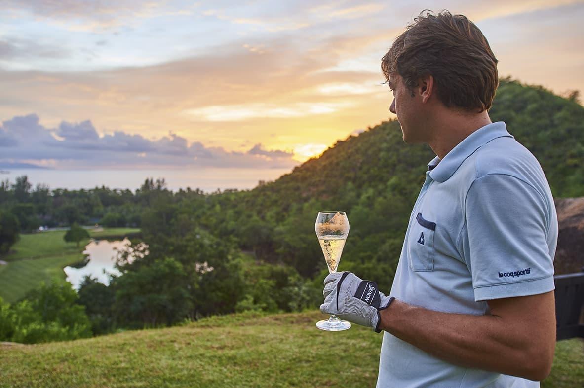 Lemuria Golf Course | Constance Lemuria Seychelles