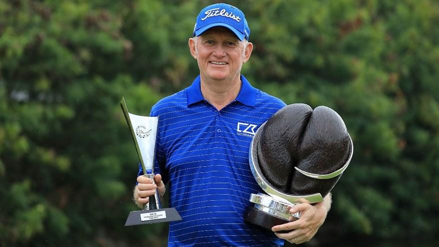 Chapman winner of MCB Tour Championship – Seychelles