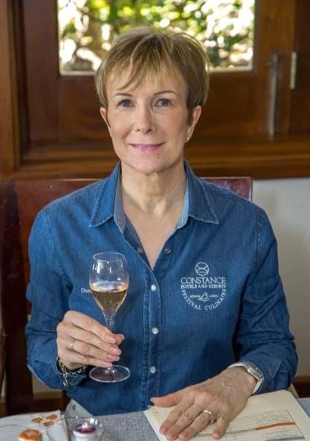 Mrs Dominique Loiseau