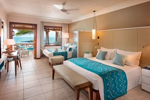 Junior Suite Sea Facing