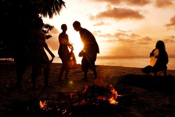 Photo credit: Gerard Larose, Seychelles Diary