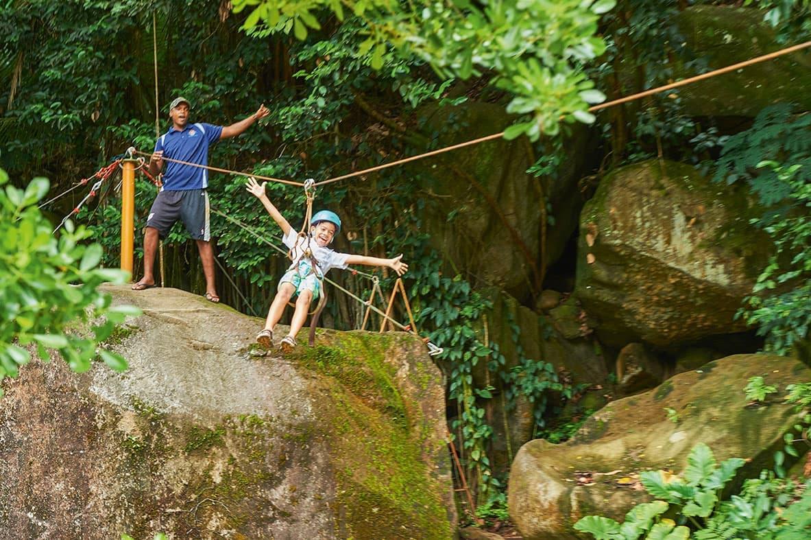 Constance Kids Club| Ephelia Seychelles