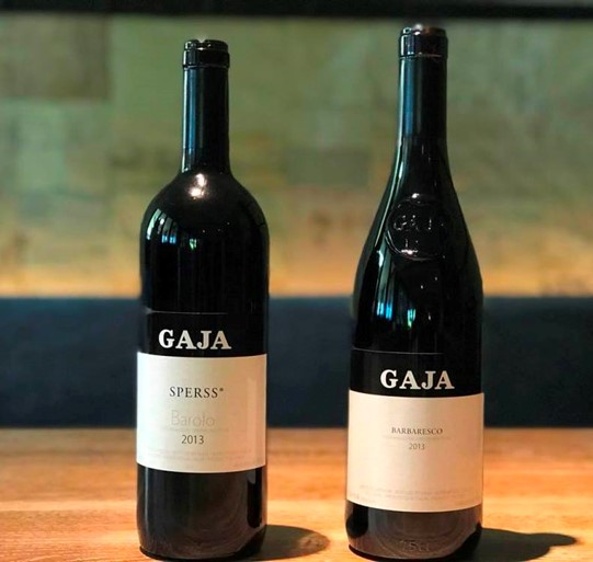 Gaja Sperss at Constance Belle Mare Plage