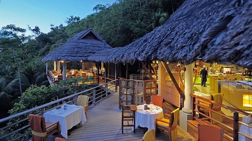 Constance Hotels and Resorts gehören jetzt zu den Leading Hotels of the World