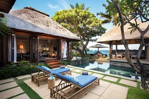 Private Luxury Villa Offer