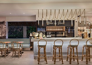 Constance Belle Mare Plage re-opens with a new look!