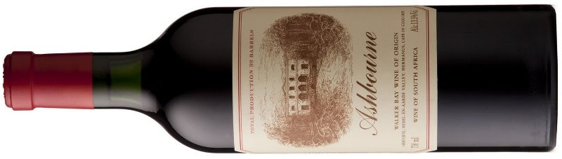 Walker Bay Ashbourne Pinotage