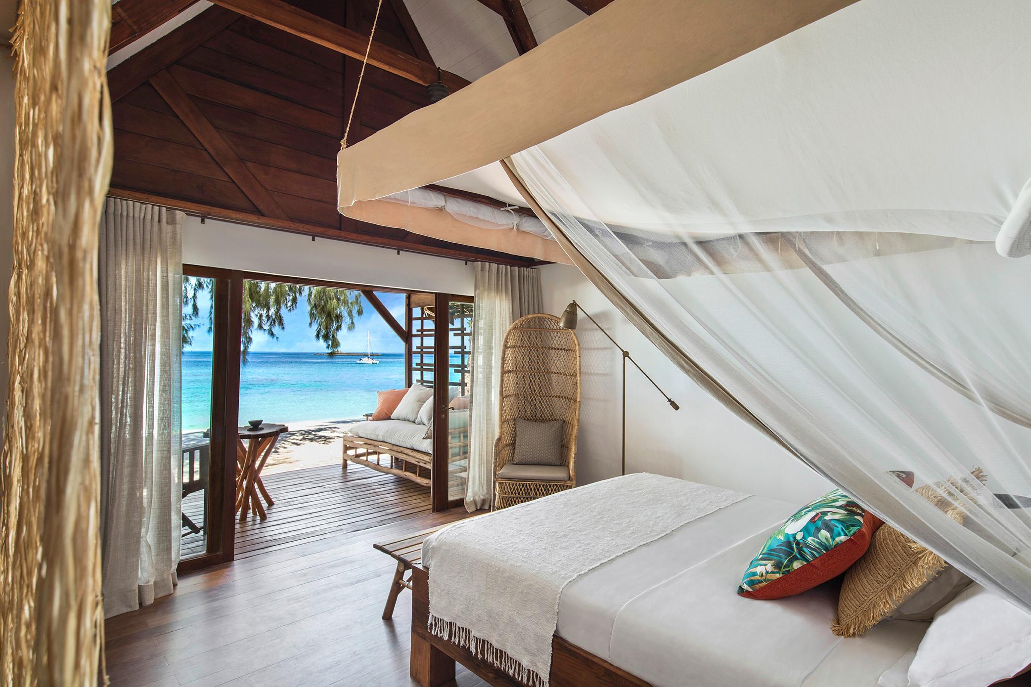 North Beach Villa