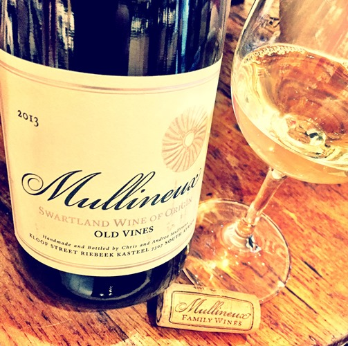 Mullineux White Blend 2013/Image Credit: gregsherwoodmw.com
