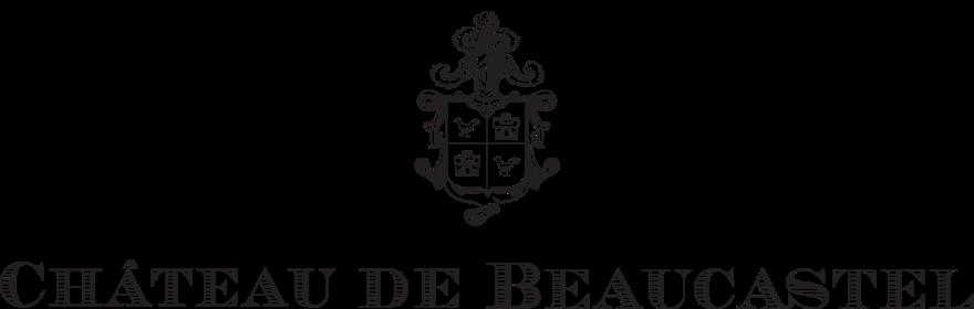 Chateau de Beaucastel logo