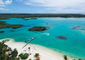 Guest Story 18: Romain chose Constance Prince Maurice to celebrate