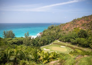 All you need to know about Lemuria Golf Course