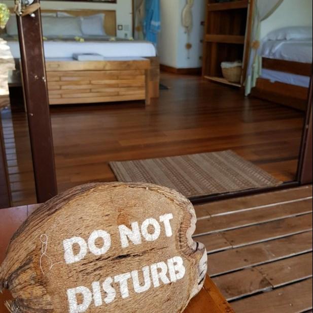 Villa| Constance Tsarabanjina Madagascar