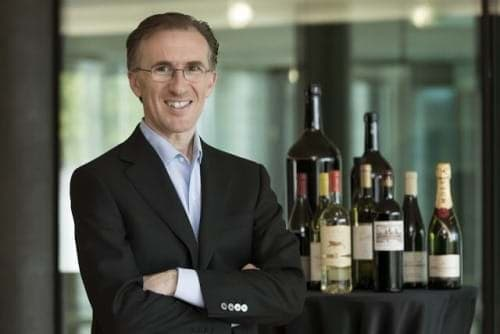2014 sommelier of the year - Paolo Basso
