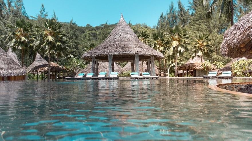 Seychelles is Calling !