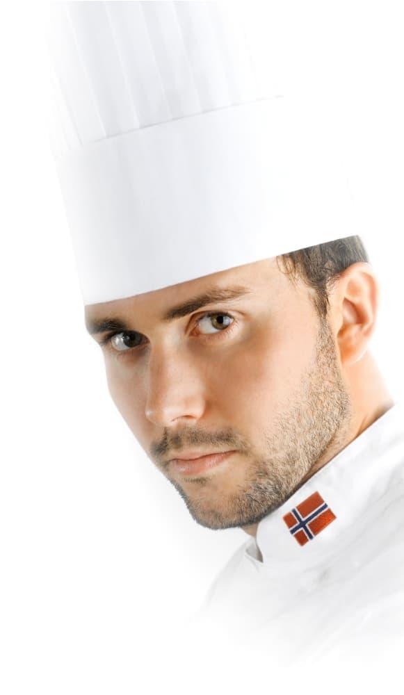 Chef Orjan Johannessen