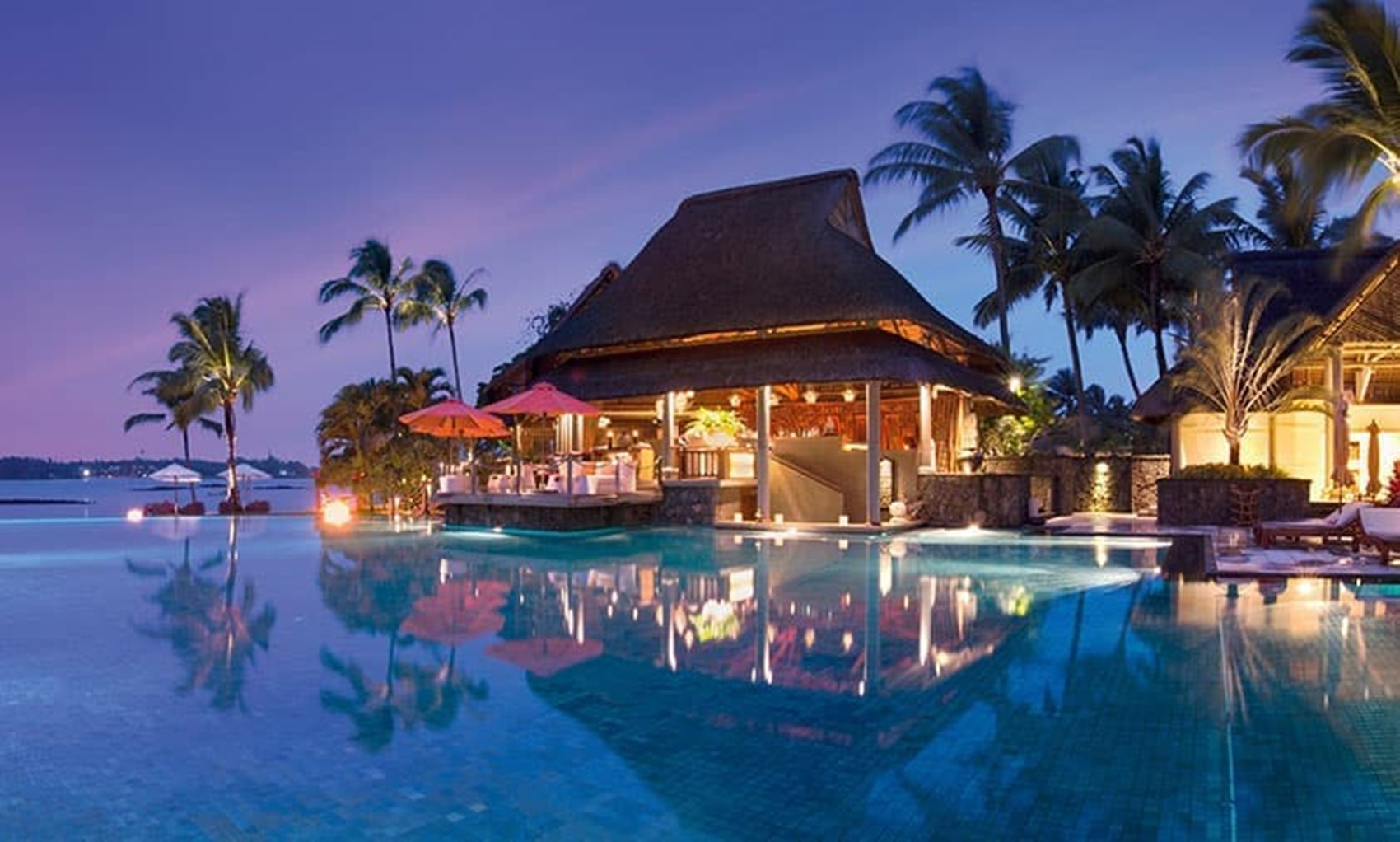 Star Wedding Hotels Mauritius