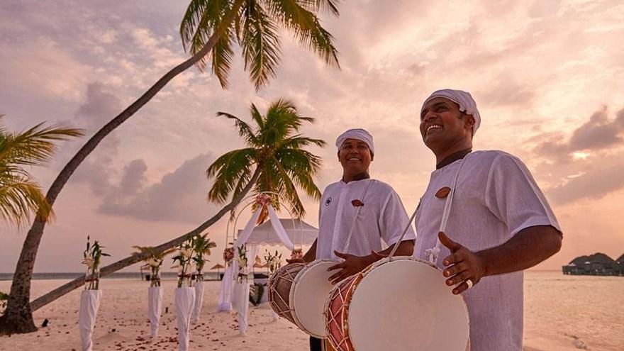 Les contes de l'île racontés en musique
