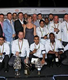 FCBL Winners - 13th Edition