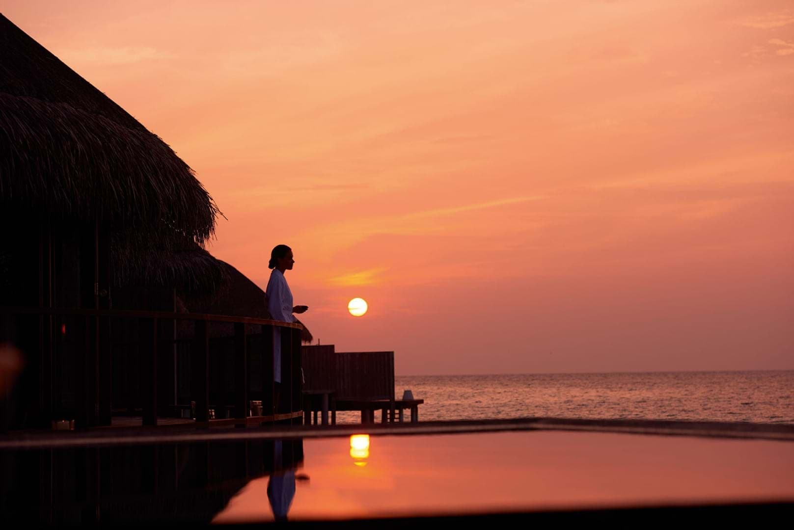 Spa at Constance Halaveli Maldives