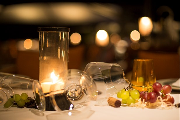 Constance Prince Maurice Dining Experience