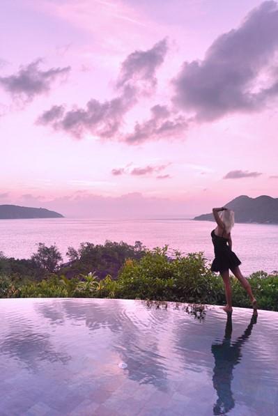 Bookonin|Seychelles