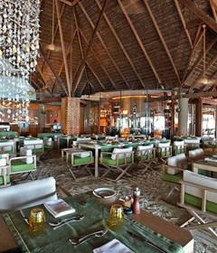 Manta Restaurant