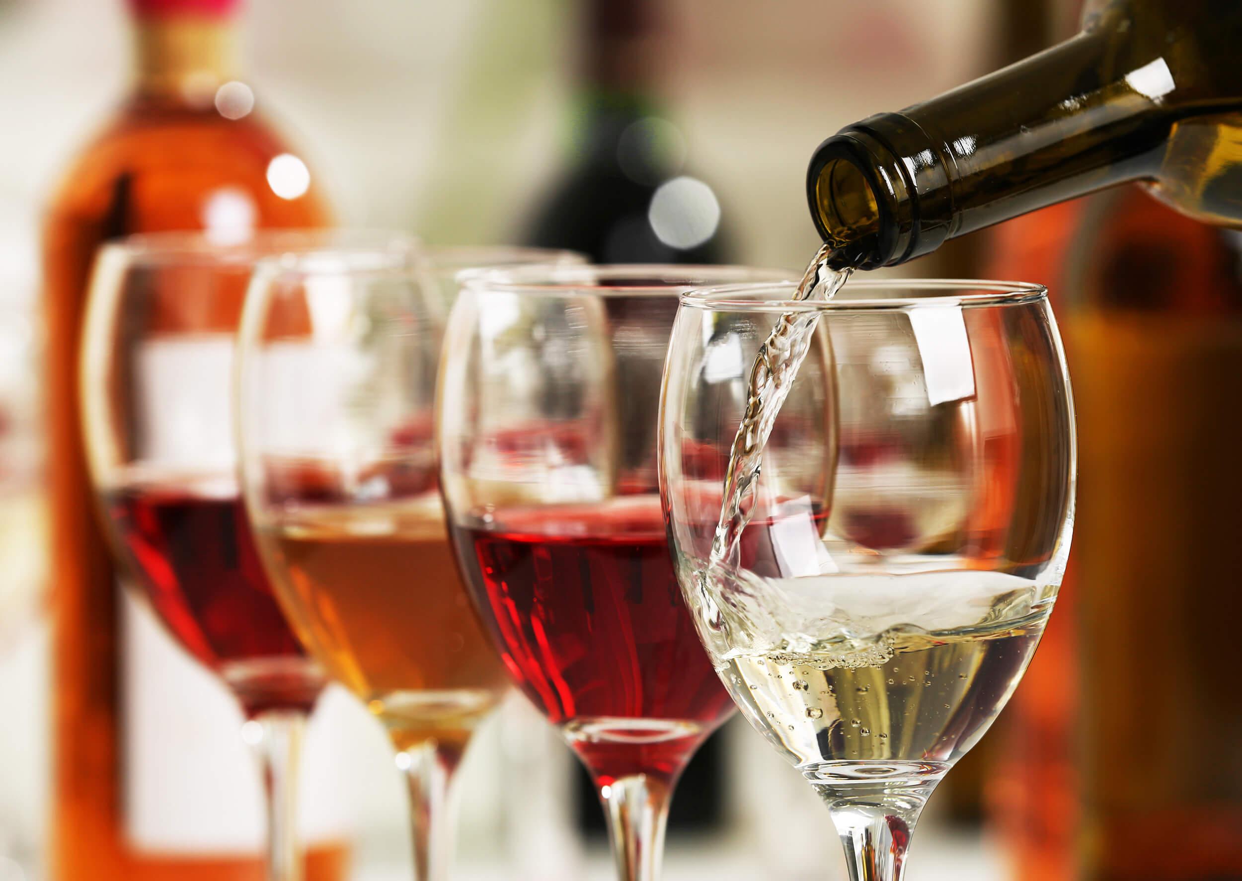 Wine Adventure