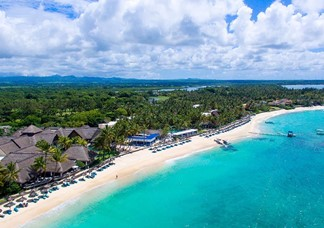 Welcome to Constance Hotels & Resorts, WSJ+
