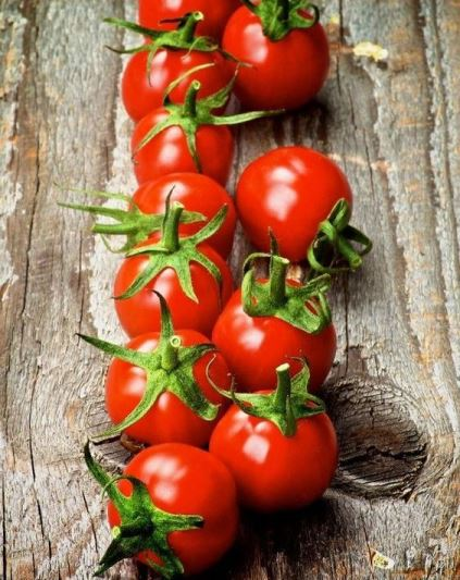 Cherry Tomato|ImageSource:brooklyfarmgirl.com