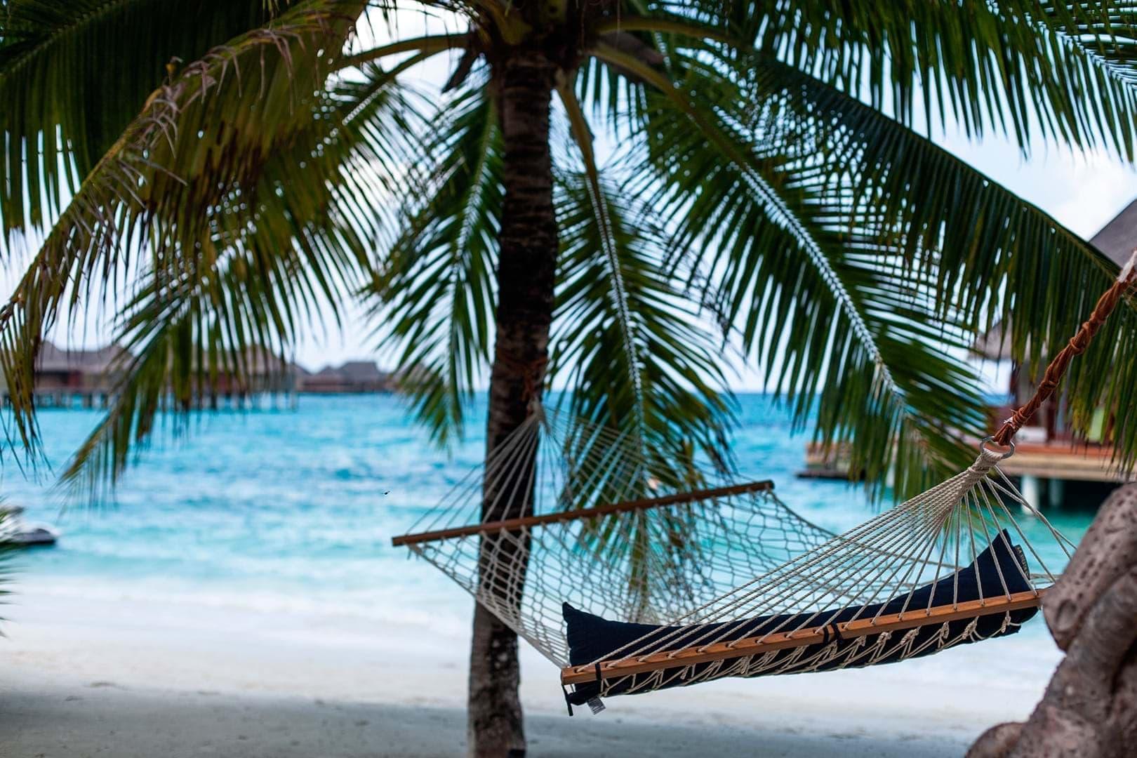 Luxury Babymoon - Constance Halaveli Maldives