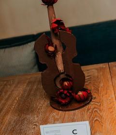 Constance Pastry Contest - Pierre Herme - Valrhona Trophy