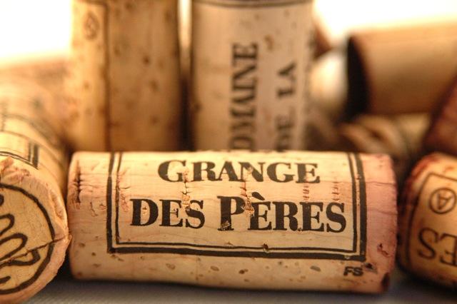 Domaine de la Grange des Pères at Constance /Source:Cava