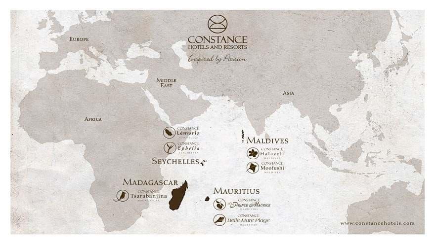 Constance destinations