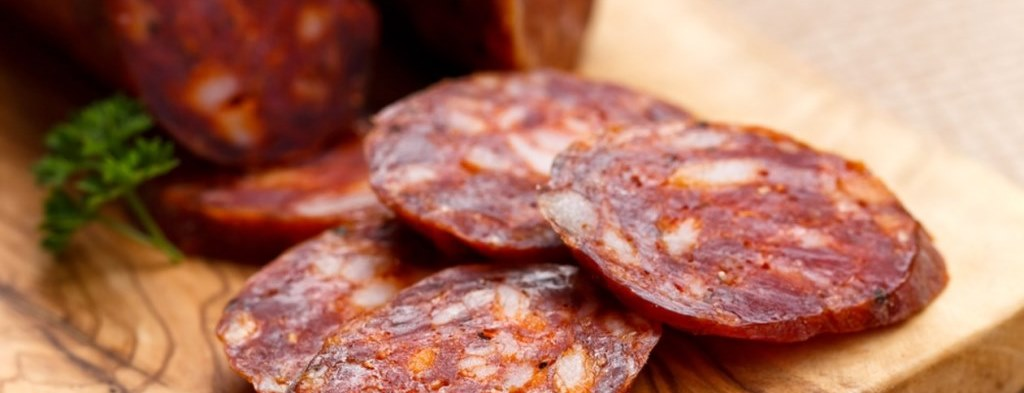 Chorizo|ImageSource:Epicurious
