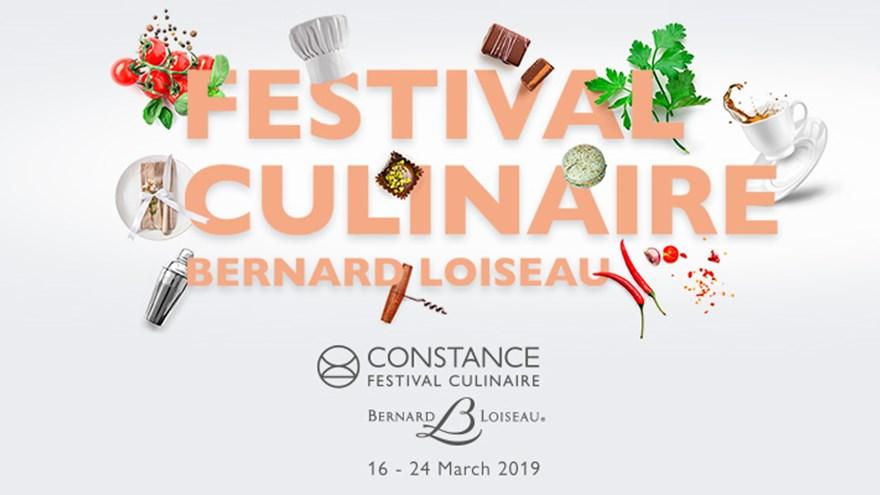 14th edition of Festival Culinaire Bernard Loiseau