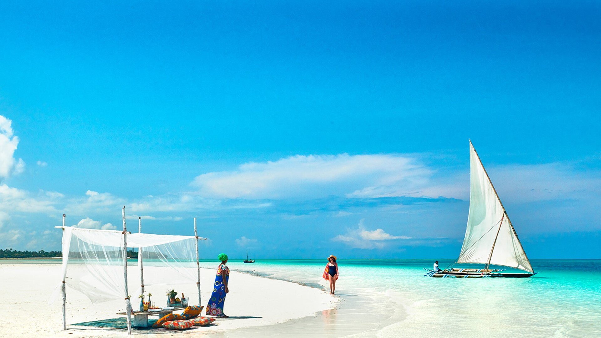 Zanzibar Hotels And Resorts