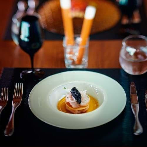 Jing Restaurant- Constance Halaveli Maldives