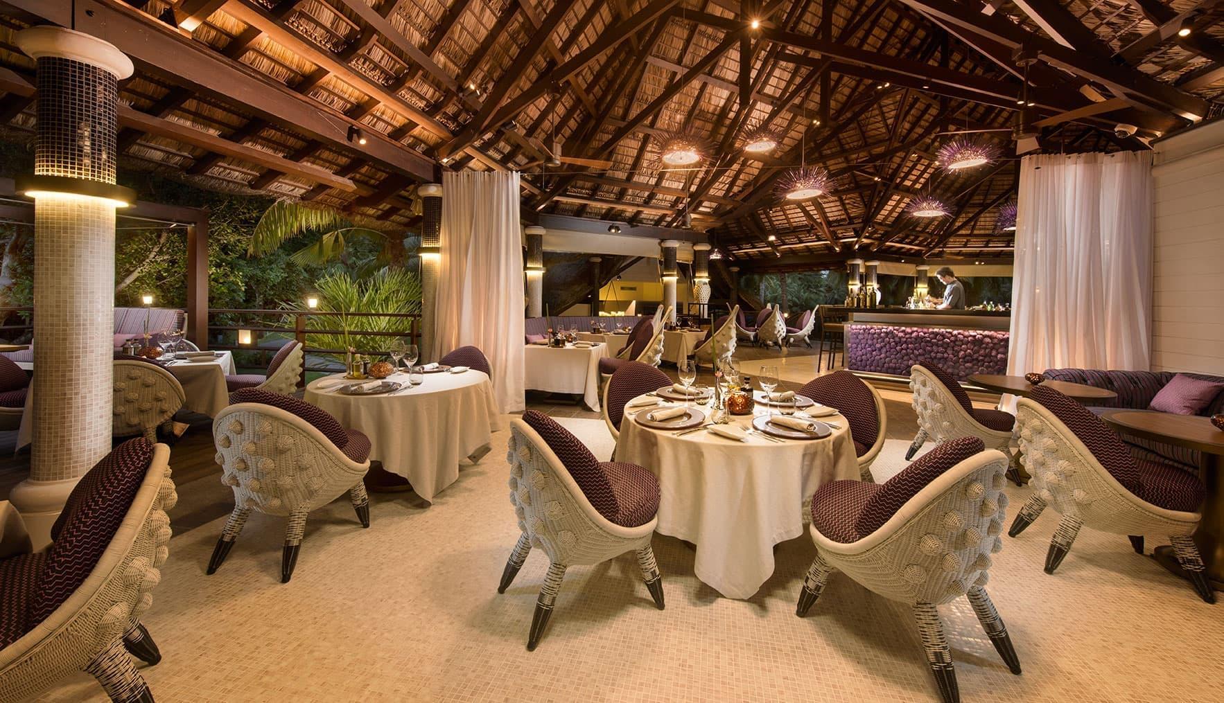 Diva Restaurant|Seychelles