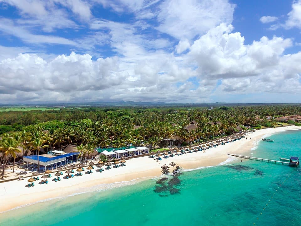 Constance Belle Mare Plage- Mauritius