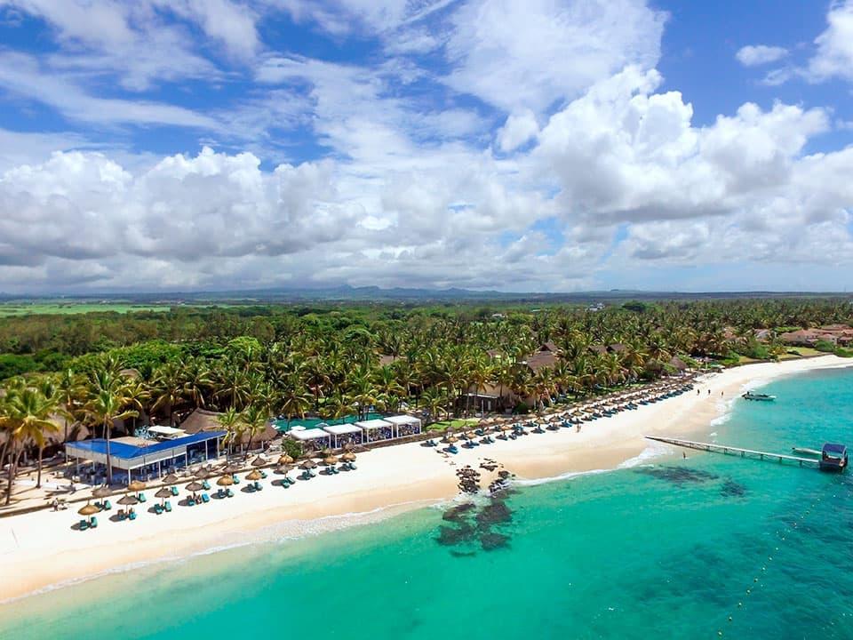 Constance Belle Mare Plage- Mauritius