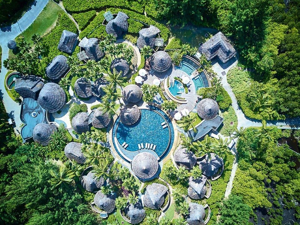 Spa Village|Constance Ephelia|Seychelles