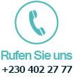 Rufen Sie uns