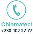 Chiamateci