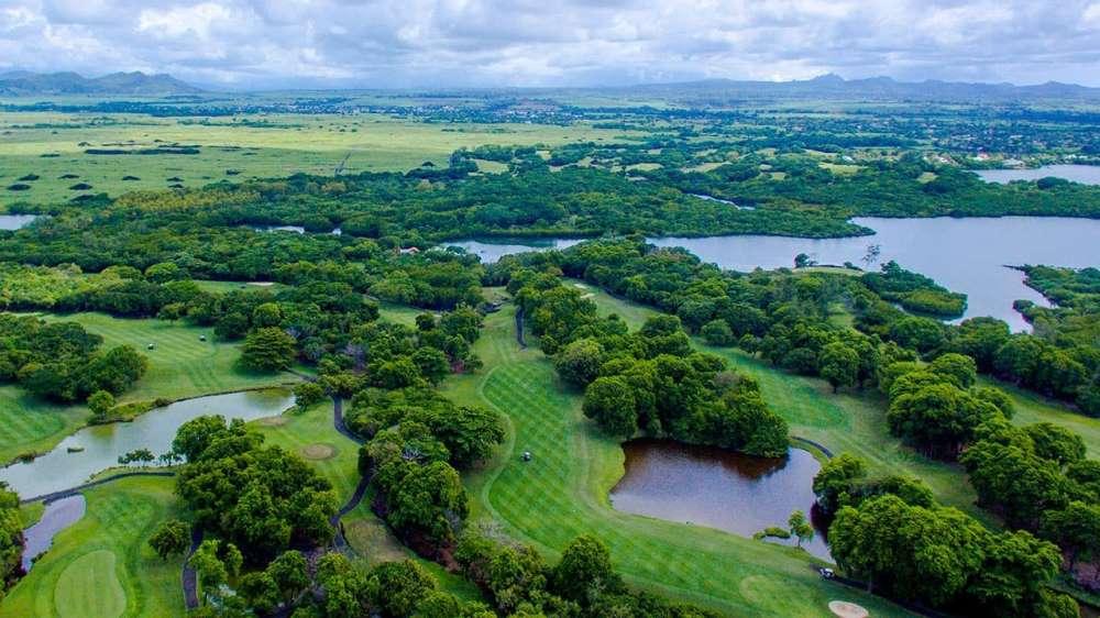 Legend Golf Course|Mauritius