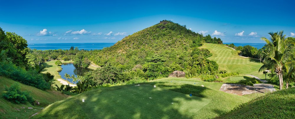 Lemuria Golf Course