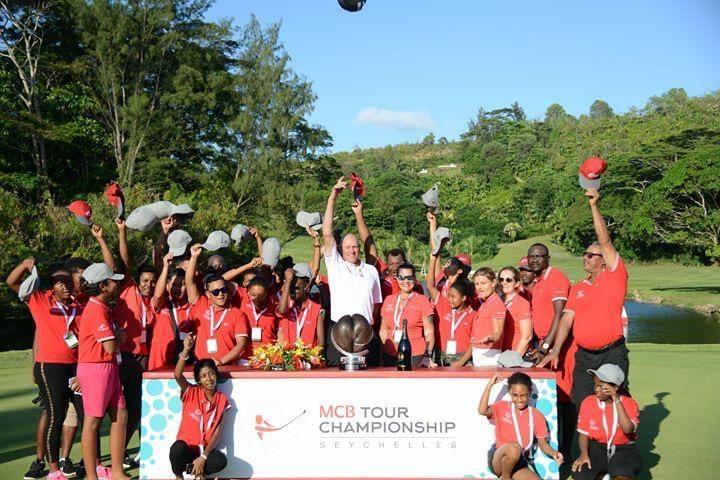 Peter Fowler|MCB Tour Championship Seychelles